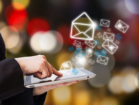 The Importance of a Mailing List
