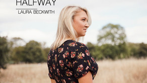 Press Release: Laura Beckwith Releases Debut Country Single 'Halfway'