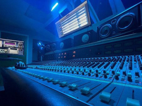 Careers in the Music Industry: Producer
