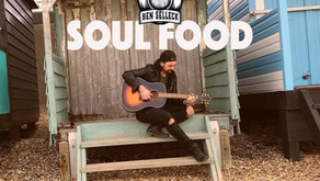 NEWS: Ben Selleck to release 'Soul Food'