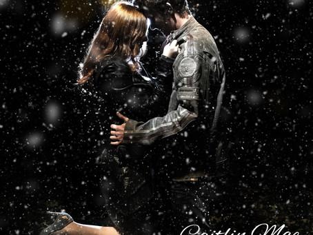 News: Caitlin Mae set to release 'Christmas Kiss'