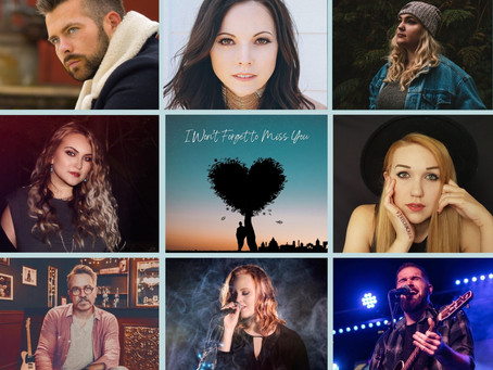 News: Unsigned Artists release heartfelt original in support of MIND, mental health charity