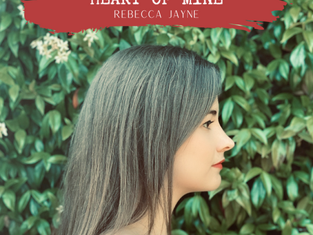 First Thoughts Review: Rebecca Jayne releases 'Heart of Mine'