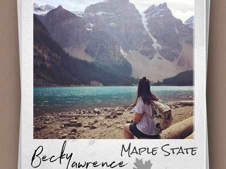First Thoughts Review: 'Maple State' by Becky Lawrence