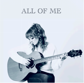 Review: 'All of My' by Kezia Gill