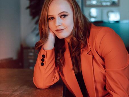 Artist Spotlight: Emma Moore