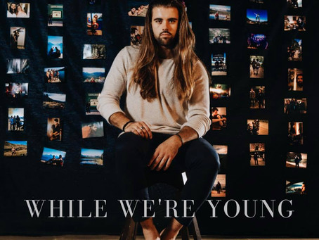 Review: 'While We're Young' by Elliott Joseph