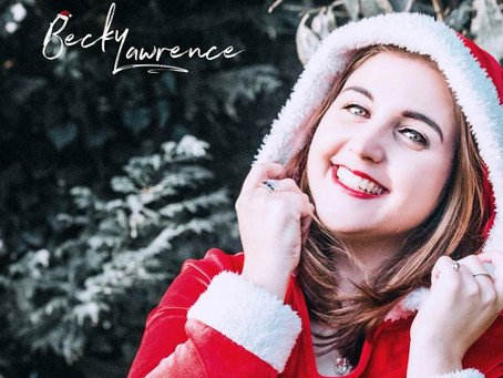 First Thoughts Review: Becky Lawrence releases 'It's Christmas'