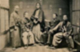 JUDÔ FFR Samurais