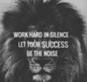 Lion let your success.jpg
