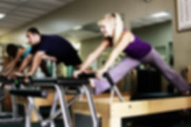 Wendy Fit Pilates Group Personal Training