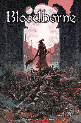 BLOODBORNE TP VOL 01