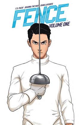 FENCE TP VOL 01
