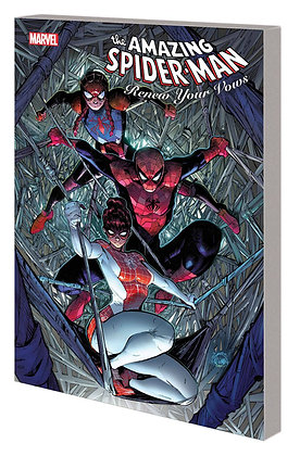 AMAZING SPIDER-MAN RENEW YOUR VOWS TP VOL 01 BRAWL IN THE FAMILY