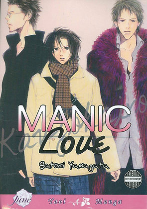 MANIC LOVE GN
