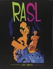 RASL COMPLETE HC