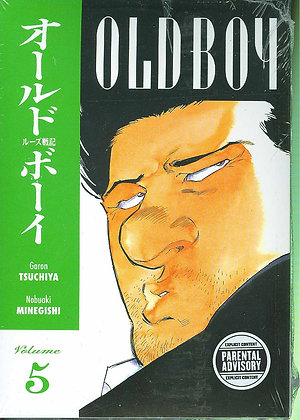 OLD BOY TP VOL 05 (MR)