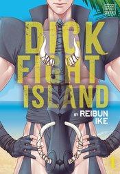 DICK FIGHT ISLAND GN VOL 01