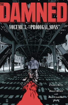 DAMNED TP VOL 03 PRODIGAL SONS