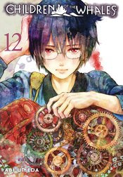CHILDREN OF WHALES GN VOL 12