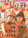 BLOOD THE ON TRACKS GN VOL 05