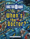 DOCTOR WHO WHENS THE DOCTOR SC