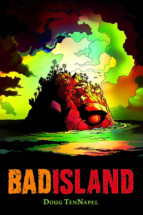BAD ISLAND GN