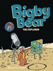 BIGBY BEAR EXPLORER