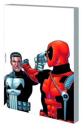 DEADPOOL CLASSIC TP VOL 07