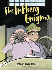 INKBERG ENIGMA GN