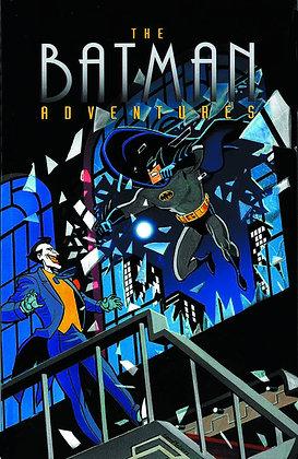 BATMAN ADVENTURES TP VOL 01