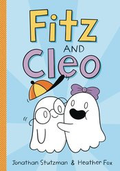 FITZ AND CLEO YR GN