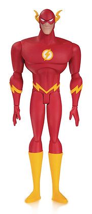 JUSTICE LEAGUE ANIMATED THE FLASH AF