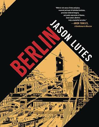 BERLIN TP COMPLETE