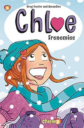 CHLOE GN VOL 03 FRENEMIES