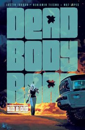 DEAD BODY ROAD TP VOL 02 (MR)