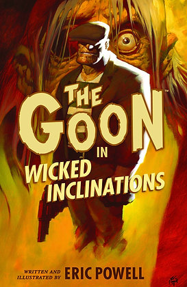 GOON TP VOL 05 WICKED INCLINATIONS