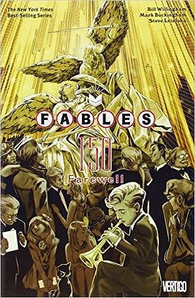 FABLES TP VOL 22