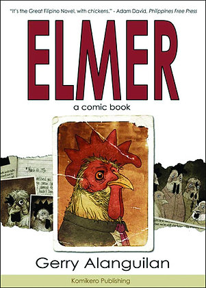 ELMER GN (MR)