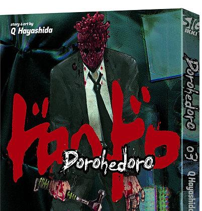 DOROHEDORO GN VOL 03 (MR)