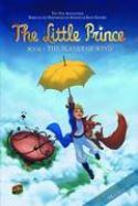 LITTLE PRINCE GN VOL 01 PLANET OF THE WIND