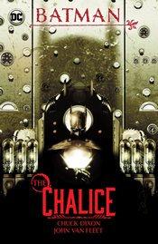 BATMAN THE CHALICE TP