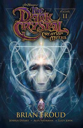 JIM HENSON DARK CRYSTAL TP VOL 02 CREATION MYTHS