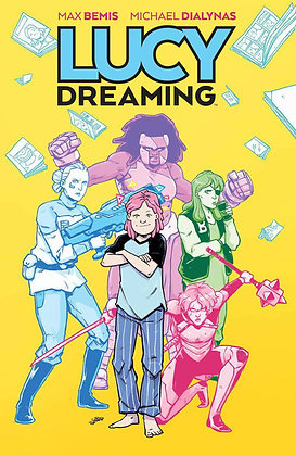 LUCY DREAMING TP