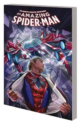 AMAZING SPIDER-MAN WORLDWIDE TP VOL 02