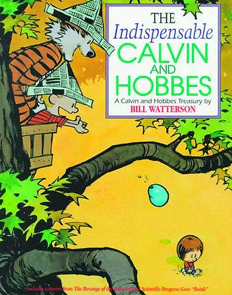 CALVIN & HOBBES INDISPENSABLE SC