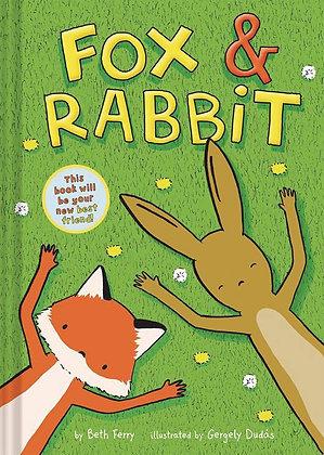 FOX & RABBIT YR GN VOL 01