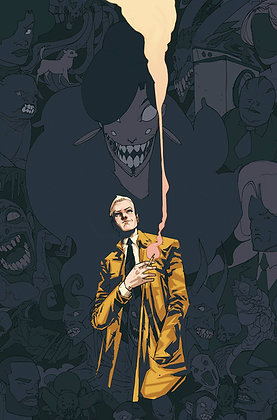 CONSTANTINE THE HELLBLAZER TP VOL 02 THE ART OF THE DEAL