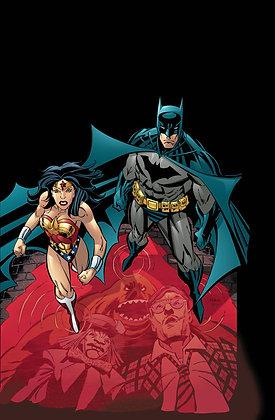BATMAN BY BRIAN K VAUGHAN TP