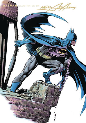 BATMAN BY NEAL ADAMS TP BOOK 03